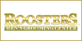 Roosters Mens Grooming Centers