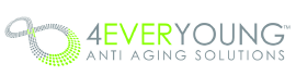 4Ever Young Anti-Aging Solutions logo