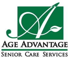 Age Advantage Senior Care logo