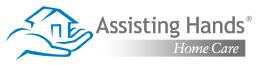 Assisting Hands Home Care, LLC logo