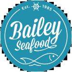 Bailey Seafood logo