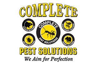 Complete Pest Solutions logo