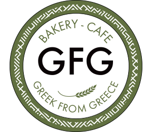 Greek From Greece Bakery-Cafe