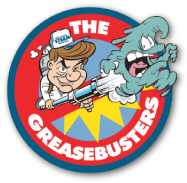 GreaseBusters