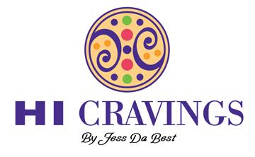 HI Cravings logo