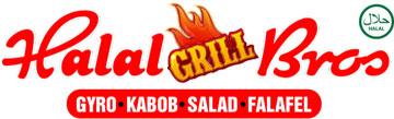 Halal Bros Grill