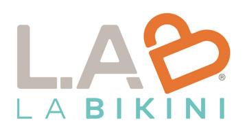 L.A. Bikini logo