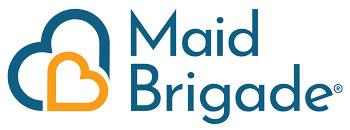 Maid Brigade, Inc. logo