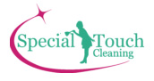 Special Touch Cleaning logo
