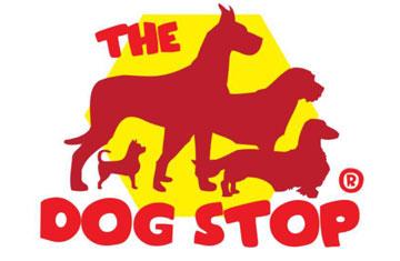 The Dog Stop logo