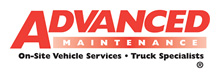 Advanced Maintenance logo