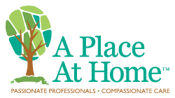 A Place at Home logo