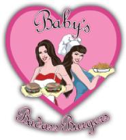 Baby's Badass Burgers