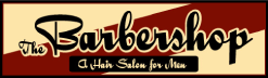 The Barbershop A Hair Salon for Men