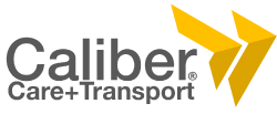 Caliber® Care+Transport