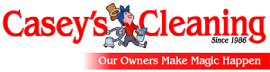 Casey's Cleaning Franchise LLC logo