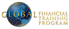Global Financial Training Program logo