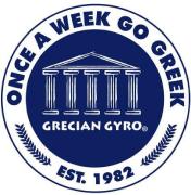 Grecian Gyro