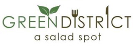 Green District Salads