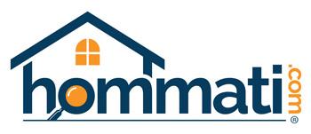 Hommati logo