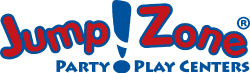 Jump! Zone Party & Play Centers