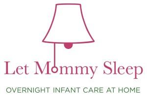 Let Mommy Sleep