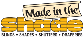 Made in the Shade Blinds LLC