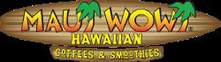 Maui Wowi Hawaiian Coffees and Smoothies
