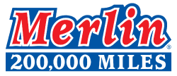 Merlin 200,000 Mile Shops