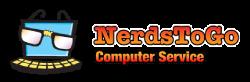 NerdsToGo logo