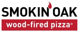 Smokin' Oak Wood-fired Pizza