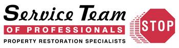Service Team of Professionals