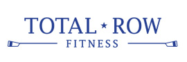 Total Row Fitness logo