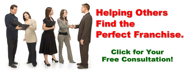 Free Franchise Consulting